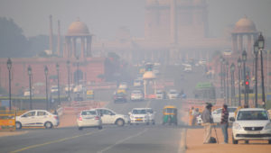 India breathes 'cleanest air' during one-day coronavirus curfew