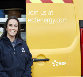 EDF partners with Boots to deliver medicine to most vulnerable