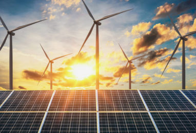 Renewables look to new opportunities as COVID-19 offers snapshot into energy future