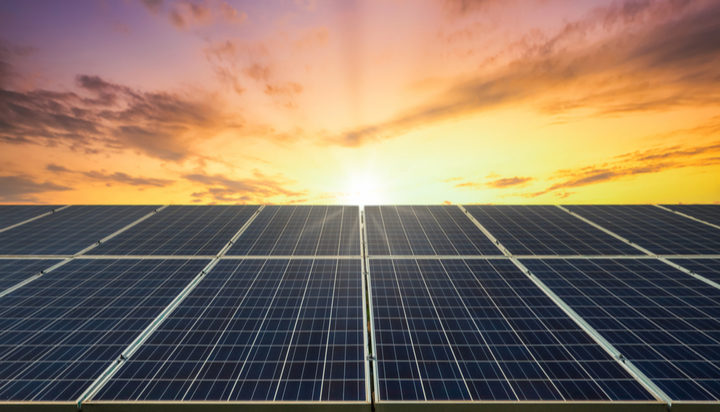 USA approves massive solar power project on public land
