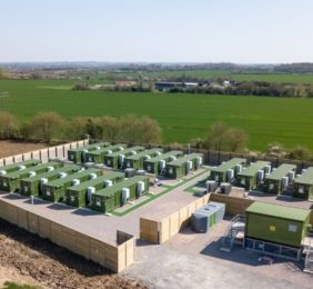 EDF seals battery trading and optimisation deal with Zenobe