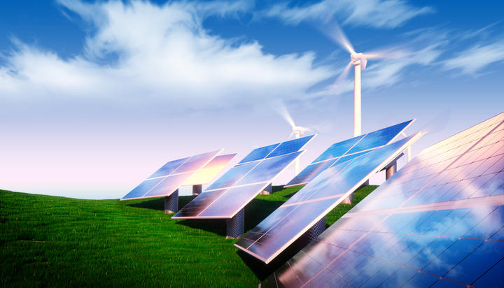 'Planet needs additional 3,000GW of renewables by 2030 to meet Paris Agreement goal'