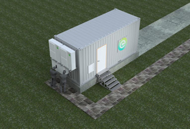 Connected Energy wins first order for its next generation second-life energy storage system