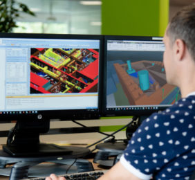 EDF opens new engineering design centre to support Hinkley nuclear construction