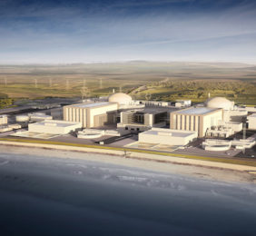 EDF denies increasing role of China's CGN at Hinkley nuclear plant
