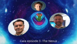 Gaia says no! Episode 3 – The Nexus