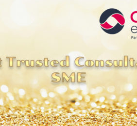 Most Trusted Consultancy – SME
