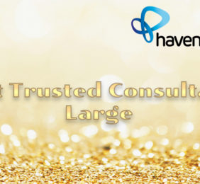 Most Trusted Consultancy – Large