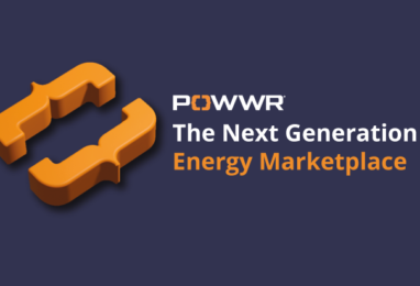 UD Group has changed its trading name to POWWR