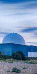 Sizewell B reconnects to the grid