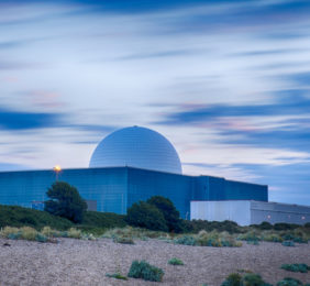 Environment Agency consults on Sizewell C new-build nuclear proposals at site in Suffolk