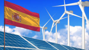 Iberdrola bags €800m to build renewable projects in rural areas of Spain