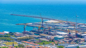Portugal's commercial port chosen to accommodate €16m wave energy facility