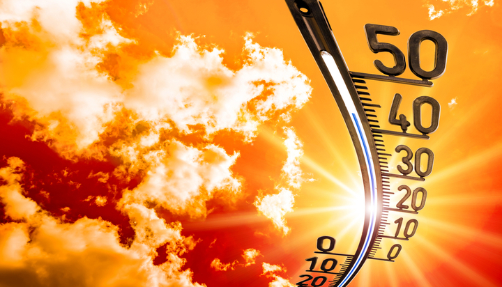 'Britain could melt at 40°C as frequently as every three years by 2100' - Energy Live News - Energy Made Easy