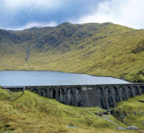 Drax invests £1m in Cruachan hydropower plant upgrade