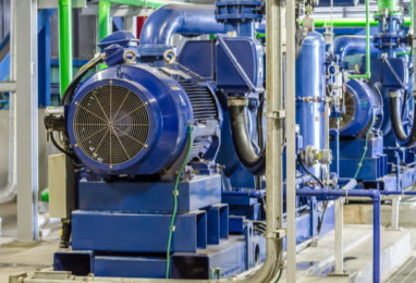 Are CHP plants commissioned more than three years ago delivering the benefits they could be?