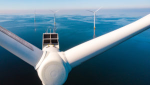 Global offshore wind capacity 'to surge to more than 234GW by 2030'