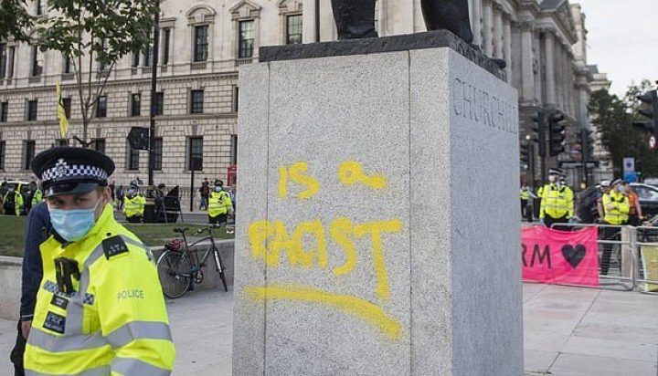 Almost 700 arrested over Extinction Rebellion protests in London