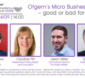 Webinar: Ofgem's Micro Business Review – good or bad for TPIs?