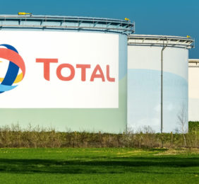 Total to convert refinery to zero-crude platform with €500m investment