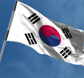 Total to co-develop 2.3GW floating offshore wind portfolio in Korea