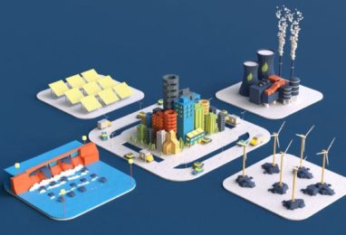 Why the smart grid is at the forefront of the energy revolution