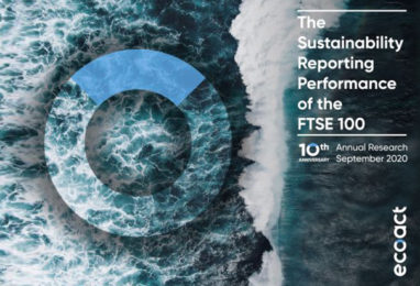 New sustainability reporting research reveals uplift in corporate Net Zero ambitions but a lack of clear strategy