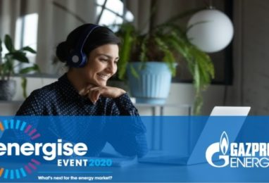 Exclusive Energise 2020 virtual event launches for energy and procurement professionals this November