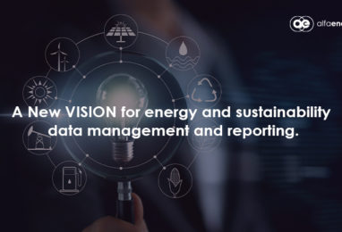 A new paradigm for sustainability data management