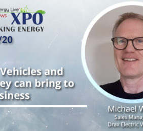 Webinar: Electric Vehicles and what they can bring to your business