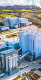 SSE sells 50% stake in waste-to-energy ventures for £995m