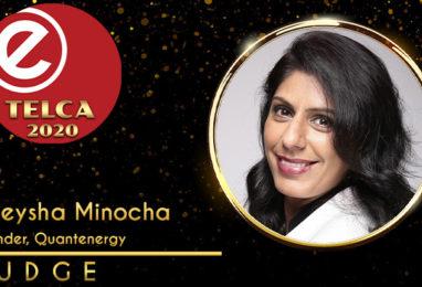 Aneysha Minocha