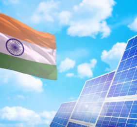 Total to expand Indian joint venture's solar portfolio to 2.3GW