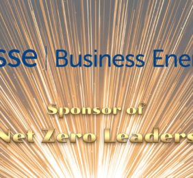 SSE Business Energy is sponsoring Net Zero Leaders at TELCA 2020 – but what will it take to win?