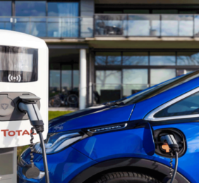 Total acquires network of 2,000 EV charge points in Germany