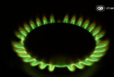 Turning up the Heat:  The Green Gas Levy