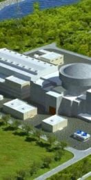 Environment Agency seeks views on new nuclear power station design