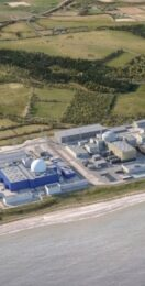 Sizewell C heats up with Direct Air Capture cash