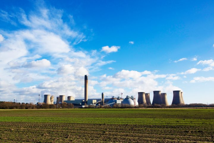 Drax starts planning process to build bioenergy with CCS plants