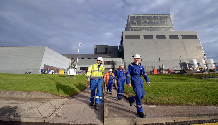 Office for Nuclear Regulation greenlights restart of EDF's reactors