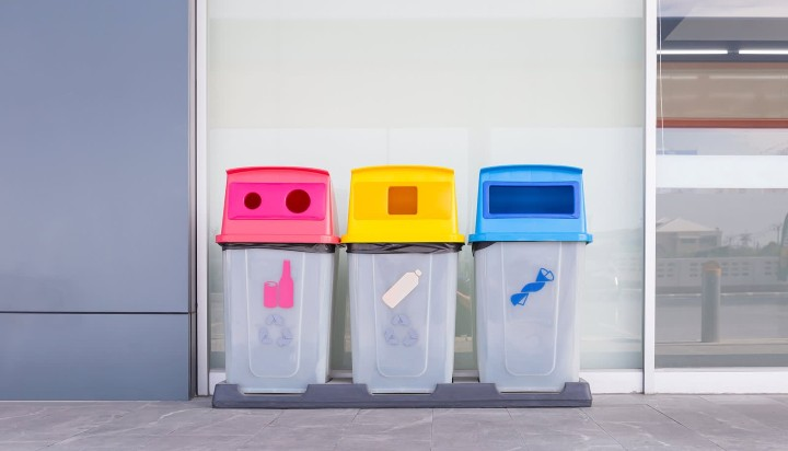 Plastics: The next challenge for sustainable organisations