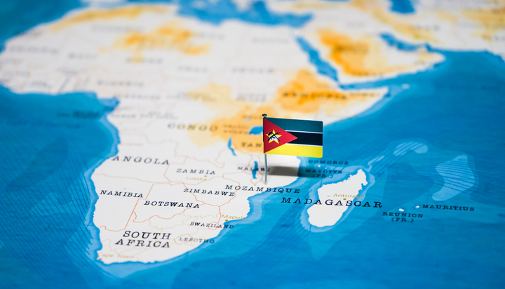 Force Majeure declared on Total's Mozambique LNG project