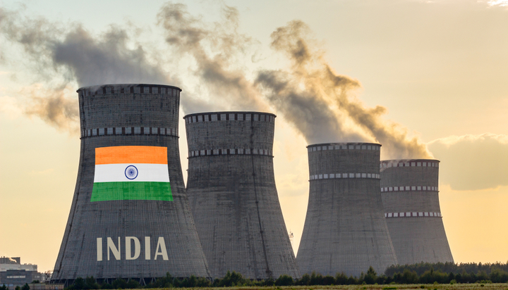 EDF on course to build 'world's most powerful' nuclear plant in India