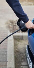 Will Brexit affect the uptake of EVs among business fleets?
