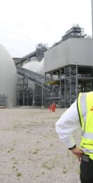 Drax and MHI sign carbon capture tech deal