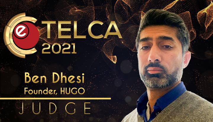 JUDGE - Ben Dhesi