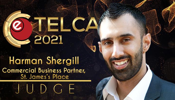 JUDGE - Harman Shergill