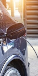 How much does it cost to charge a commercial EV fleet?