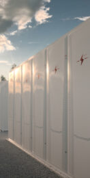 SSE to build its first battery storage project in Wiltshire