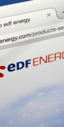 EDF takes on customers of Utility Point